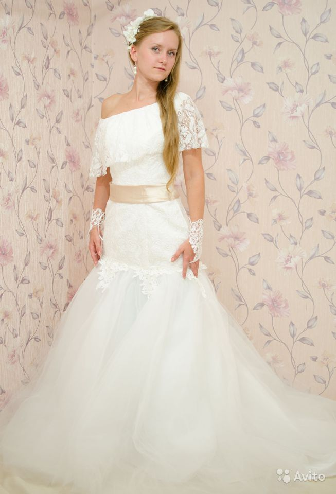 Купить В Воронеже Свадебное Платье