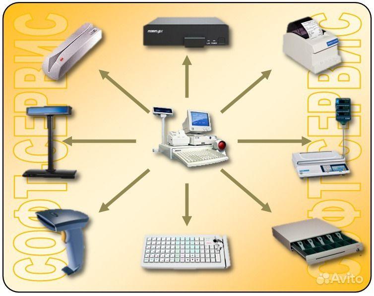 Компьютерная помощь - Ремонт компьютеров и ноутбуков - Удаление вирусов, ба