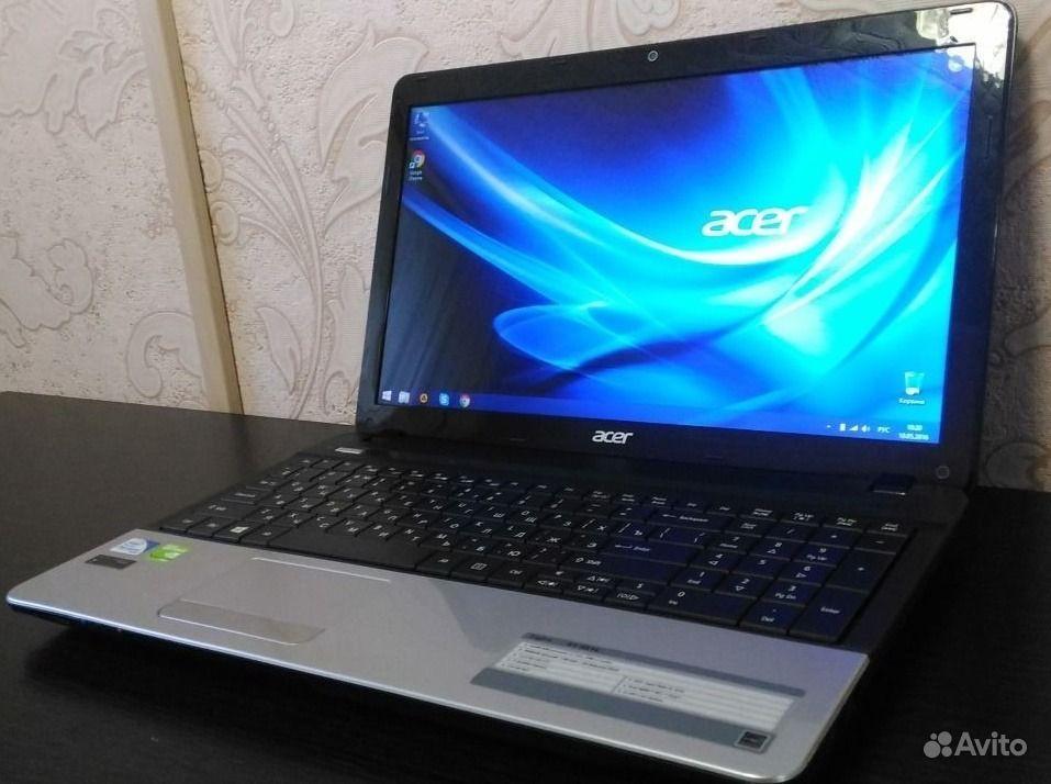 Игровой Супер ноутбук Core i5 2гб видеокарта.  Москва