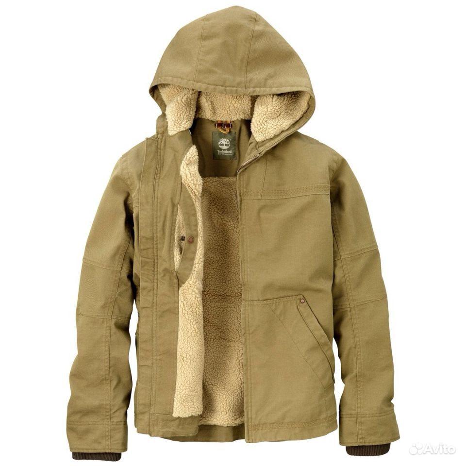 Зимние И Куртки Timberland Купить