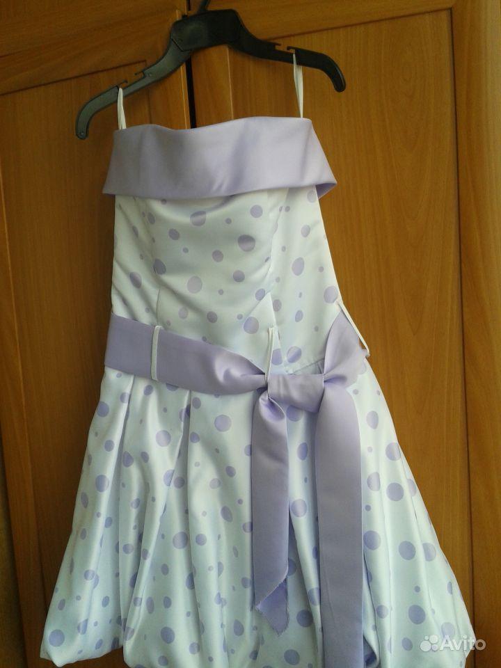 cda4eba465e Dreadedelectrics — AVITO.ru - Платье в Вязьме.