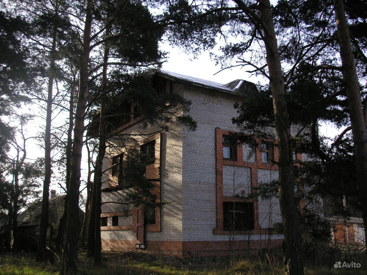 shlyuhi-sosnoviy-bor