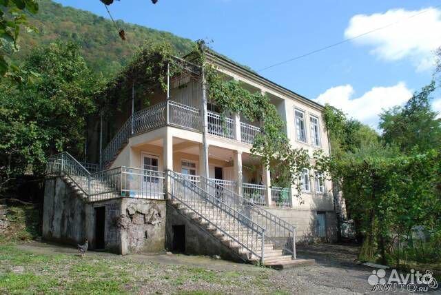 Куплю земельный участок в гор гагра абхазия