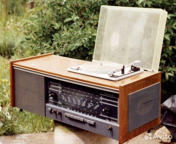Радиола-