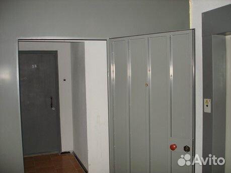 стальные двери для кладовки