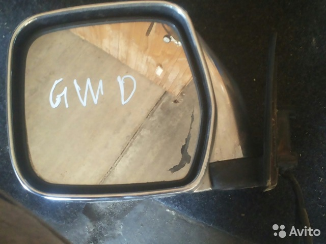 Зеркало авито брянск