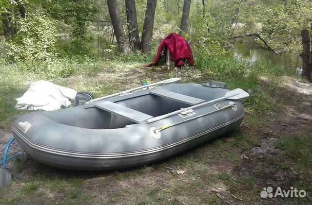 авито ростов на дону лодки пвх б у и моторы к ним