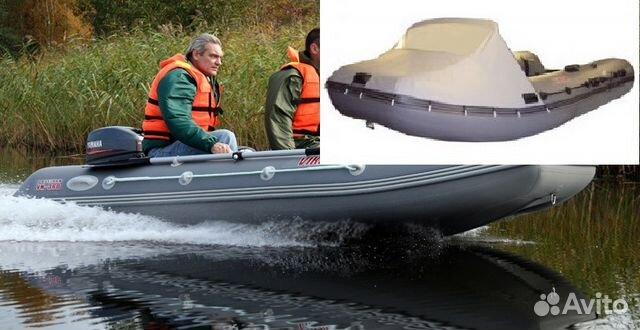 тент для лодки пвх форум