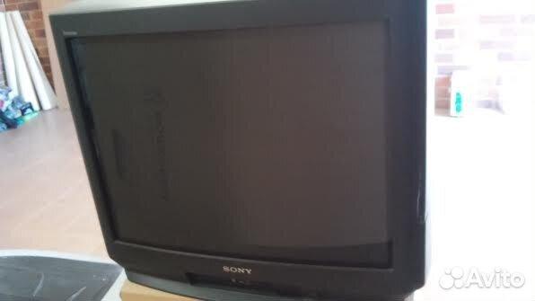 Телевизор Sony KV-29K1R