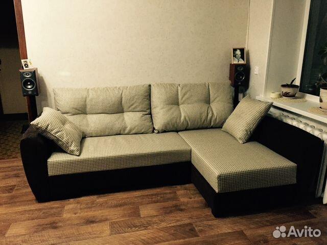 Угловой диван амстердам фото в интерьере
