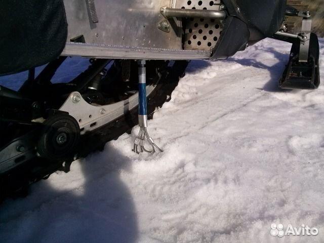 Наша группа в вк : привет!\\nвот и завершилась постройка саней для снегохода