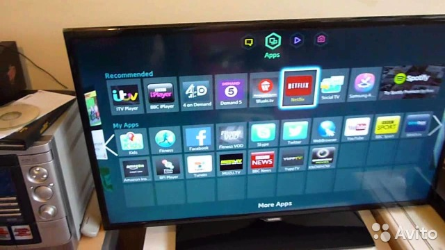 Tv на телефон samsung скачать
