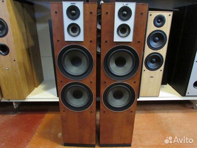 Harman kardon hk680 stereo verst0e4rker amplifier fein-hifi