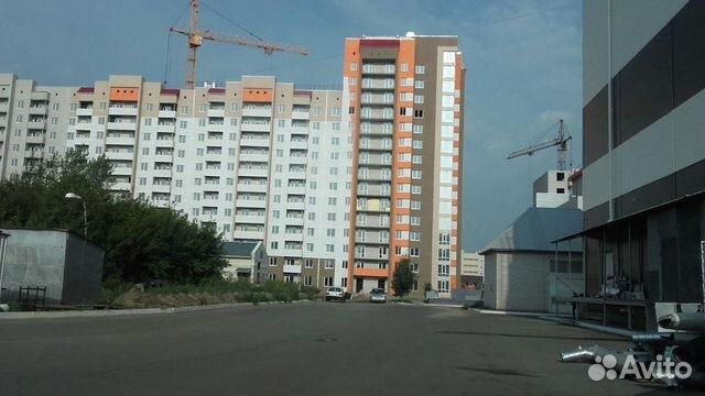 1-к квартира, 44 м?, 10/10 эт. - купить, продать, сдать или снять в Алтайском крае на Avito - Объявления на сайте Avito