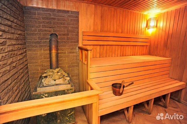 Печей для бань на дровах своими руками