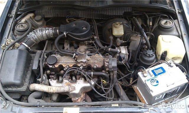 Не греется двигатель опель