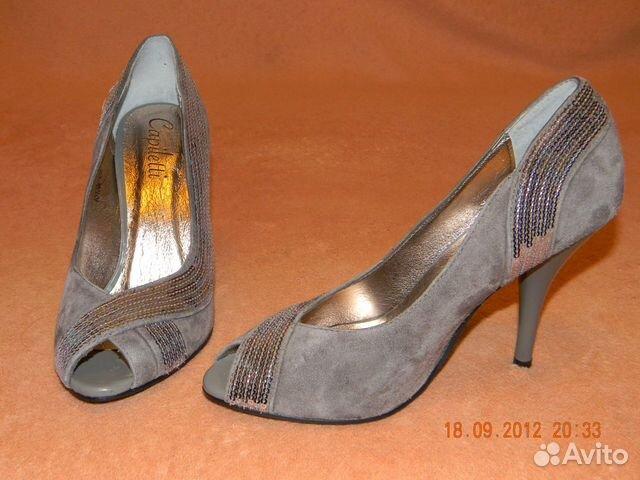 Женскую обувь в интернет магазине маленьких размеров