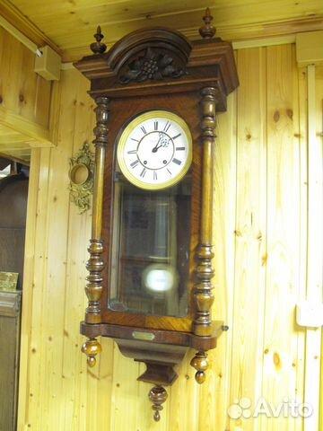 Старинные карманные часы Павел Буре - купить в магазине