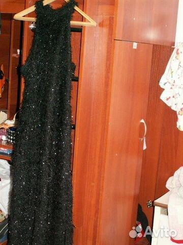 Длинные Платья В Омске
