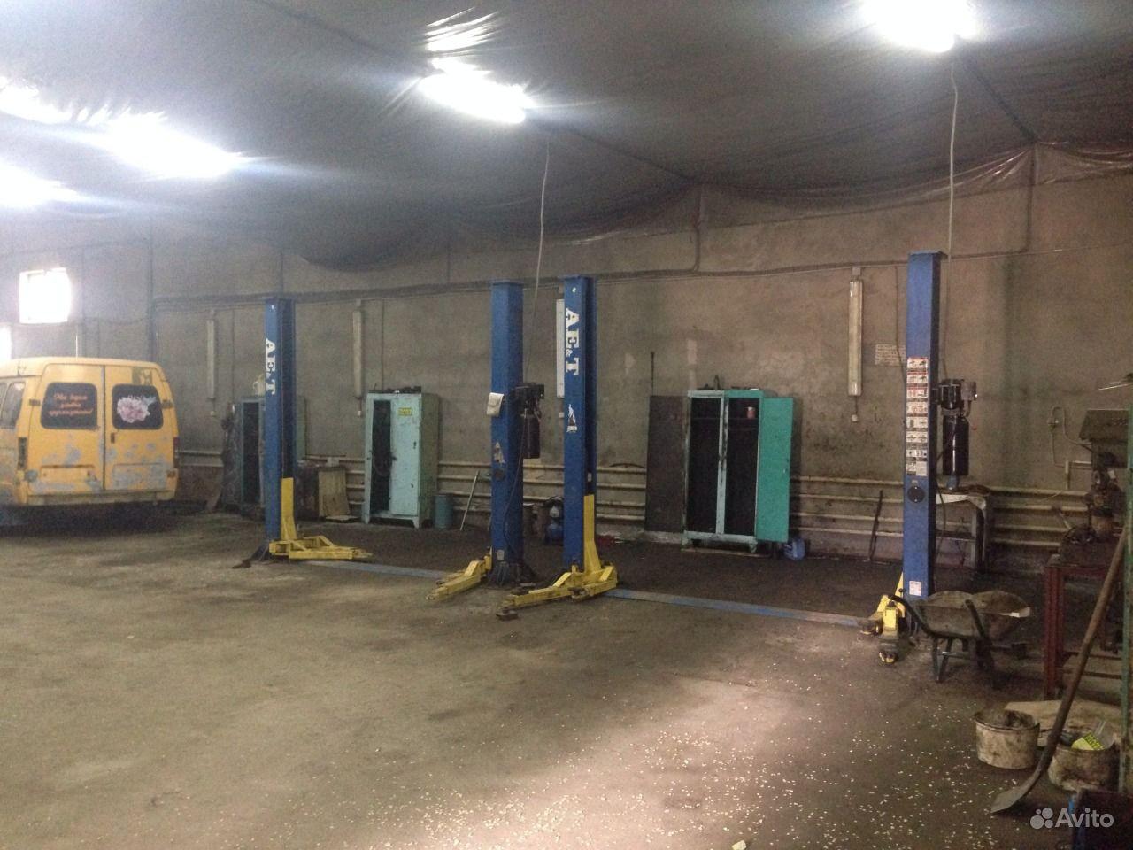 Дмитровские подъёмники для гаража