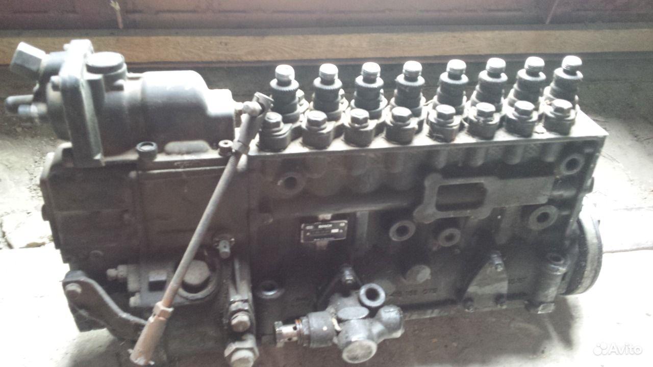 Двигатели КамАЗ Евро-3 (серия 74 6 ) - Двигатель - Страница 6 из