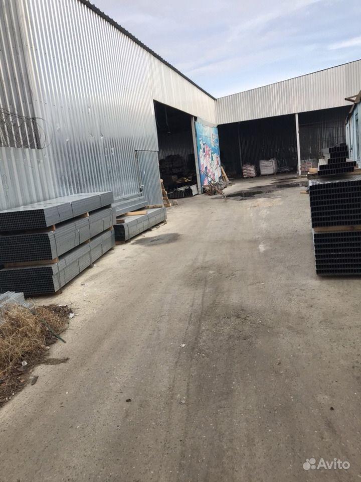 Warehouse в аренду по адресу Россия, Краснодарский край, Краснодар, Сормовская улица,дом 10А