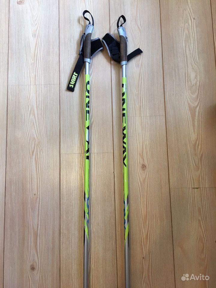 Палки лыжные One Way Diamond 950   Festima.Ru - Мониторинг объявлений c93baceef6b