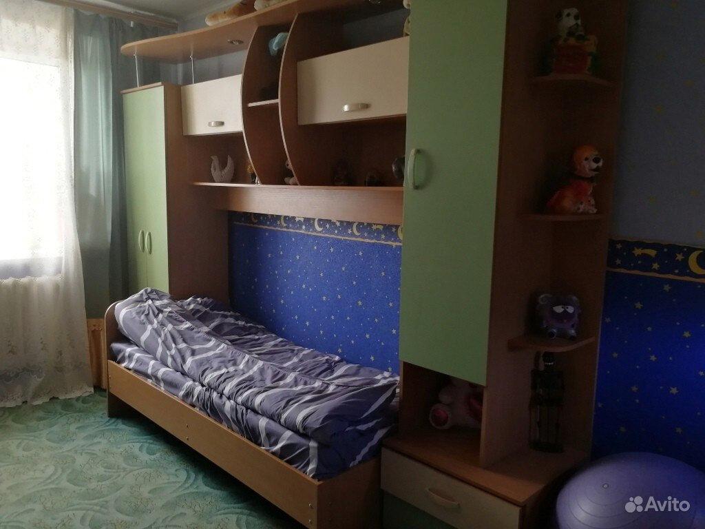 подростковый спальный гарнитур Festimaru мониторинг объявлений