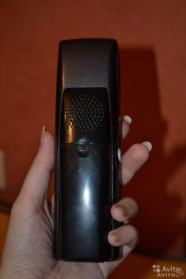Panasonic Kx Tcd715ru инструкция - фото 11