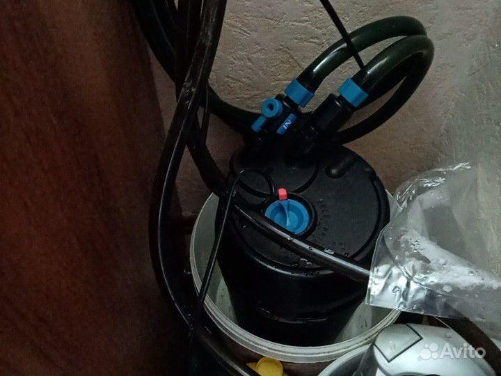 Внешний фильтр для аквариума хидор прайм 900л /ч купить на Зозу.ру - фотография № 1