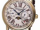 Frederique Constant FC-270EM4P5 persuasion busines