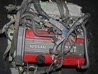 Двигатель Nissan CA18-DE