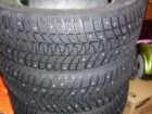 Michelin x-ice north 3 215/65