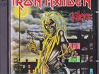 "Iron Maiden ""Killers"" 2CD 1995 год"