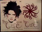 DVD The Cure 1979-1989