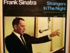 Пластинка Frank Sinatra - Strangers In The Night