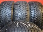 Michelin xice north2 170S 205 55 16
