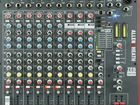 Микшерный пульт Allen Heath Zet 12 fx