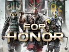For honor для ps4