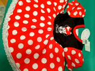 Платье Disney Minnie mouse новое