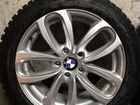 Колёса в сборе BMW X1 Michelin X-Ice North 2 R17