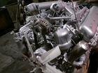 Двигатель ямз 7512
