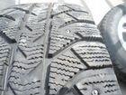 Пара зимних японских Bridgestone R15