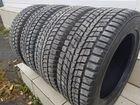 Зимние шины Dunlop SP Winter ICE 01 205 55 16