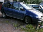 Renault Scenic 1.6 МТ, 1999, 185 000 км