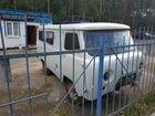 УАЗ 3962 2.7МТ, 2011, микроавтобус