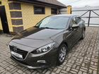 Mazda 3 1.6AT, 2014, 36000км
