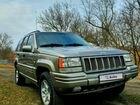 Jeep Grand Cherokee 5.2AT, 1998, 271000км