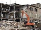 Разбор зданий Демонтаж любой сложности
