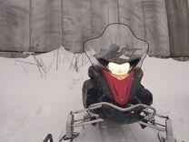 Снегоход Yamaha Venture RPZ50MP Б/У